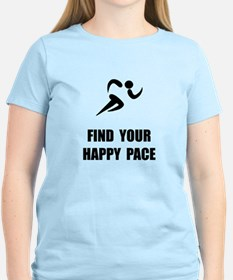 Happy Pace T-Shirt
