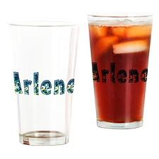 Arlene Under Sea Drinking Glass