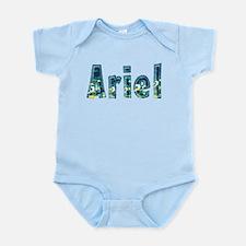 Ariel Under Sea Body Suit