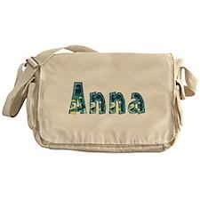 Anna Under Sea Messenger Bag