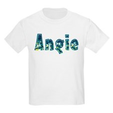 Angie Under Sea T-Shirt