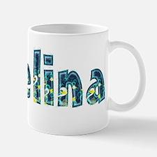 Angelina Under Sea Mug