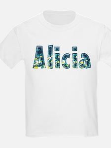 Alicia Under Sea T-Shirt