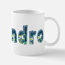Alejandro Under Sea Mug