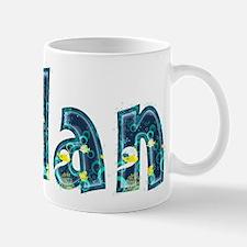 Aidan Under Sea Mug