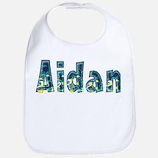 Aidan Under Sea Bib
