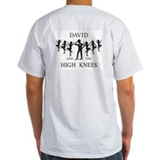 David and the High Knees
