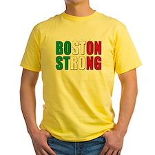 Italian Boston Pride T