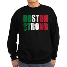 Italian Boston Pride Sweatshirt