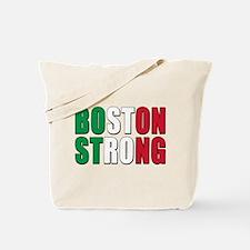 Italian Boston Pride Tote Bag