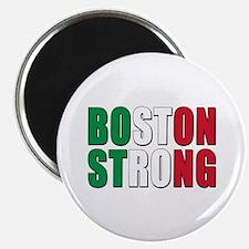 Italian Boston Pride Magnet