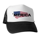 Merica Trucker Hats