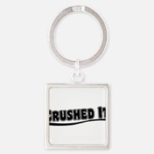 Crushed It - Pitch Perfect Keychains