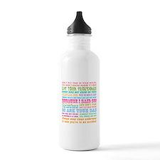 Momisms Water Bottle