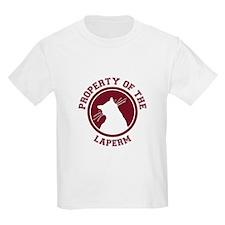 LaPerm Kids T-Shirt