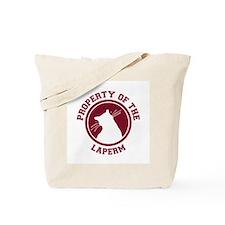 LaPerm Tote Bag
