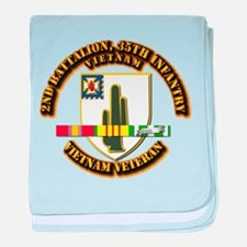 Army - 2nd Battalion, 47th Infantry w SVC Ribbons