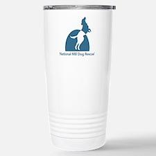 National Mill Dog Rescue Travel Mug