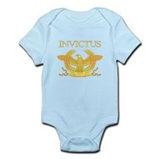 Invictus Eagle Body Suit