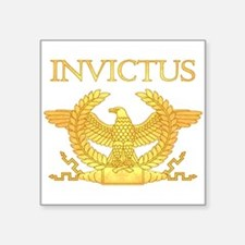 Invictus Eagle Sticker