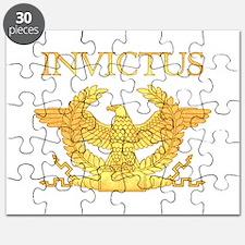 Invictus Eagle Puzzle