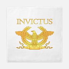 Invictus Eagle Queen Duvet