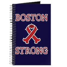 Boston Strong Ribbon Journal