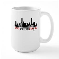 Stay Boston Strong April 15 2013 Mug