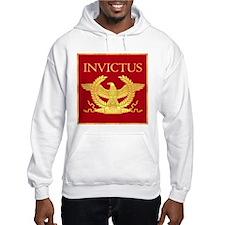 Unique Invictus Hoodie