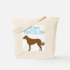 Anatolian Shepherd Dog Tote Bag