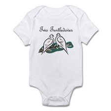 Second Day of Christmas Infant Bodysuit