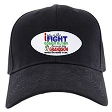 In The Fight 2 Autism Baseball Hat