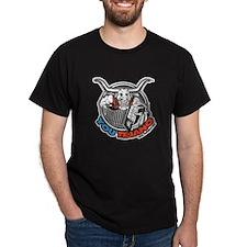 You Tejano Texas Steer T-Shirt