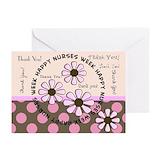 Nurse week 99 Greeting Cards (20 Pack)