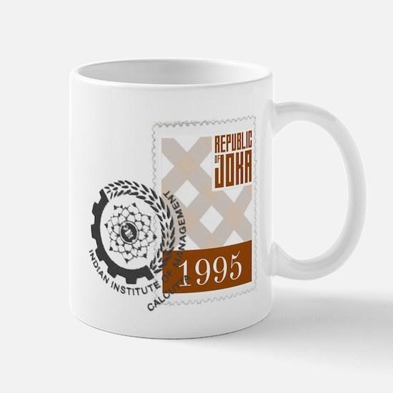 IIMC Class of 1995 Mug