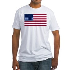 US - 35 Stars Flag T-Shirt