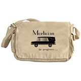 Mortuary Messenger Bags & Laptop Bags