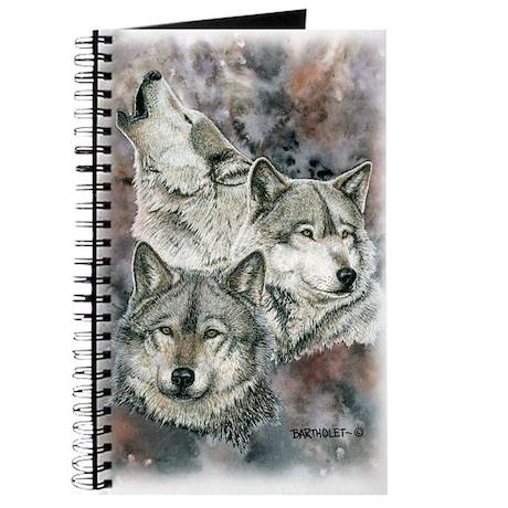 Wolf III Journal