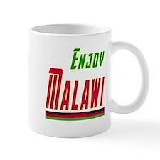 Enjoy Malawi Flag Designs Mug