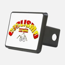 Spain Cycling Hitch Cover