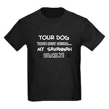 Savannah Cat designs T