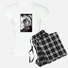 All Hallow's Witch Pajamas