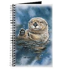 Sea Otter Journal