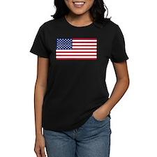 US - 50 Stars Flag T-Shirt