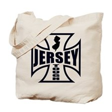 New Jersey Strong Tote Bag
