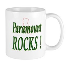 Paramount Rocks ! Mug