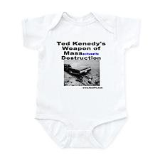 Teds WMD Infant Bodysuit