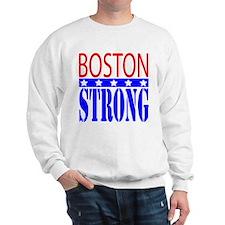 Boston Strong Tee Shirt Sweatshirt
