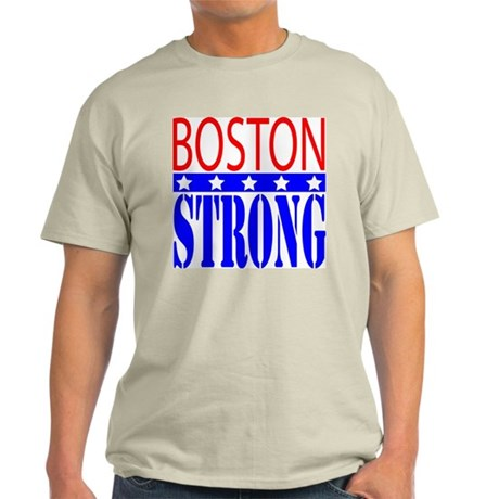 Boston Strong Tee Shirt T-Shirt