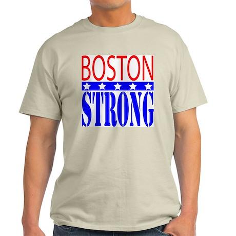 Boston strong tee shirt light t shirt boston strong tee for Boston strong marathon t shirts